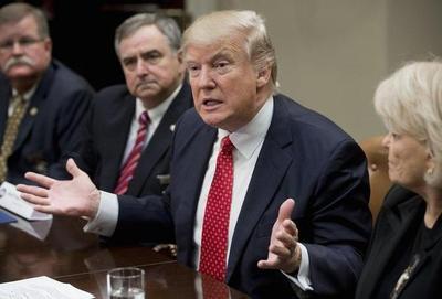 Trump nombra a general del Ejército en Consejo de Seguridad