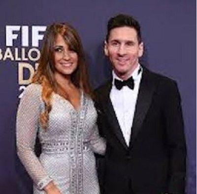 """Messi dará el """"sí"""" en el mes de junio"""