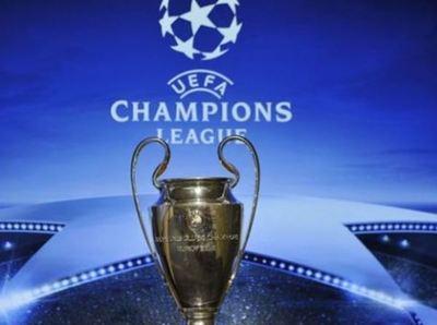 Dos partidos por la Liga de Campeones