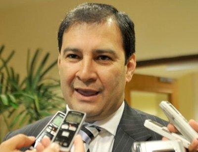"""La enmienda no se presenta porque """"reina una gran desconfianza"""" dice Ovelar"""