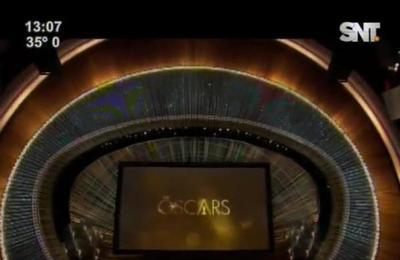 Los intensos preparativos para la gala de los Oscar