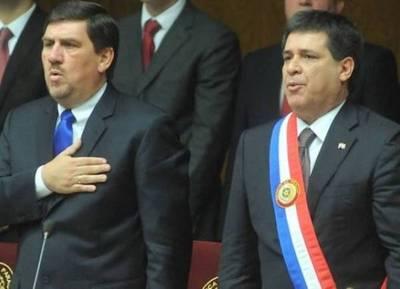 Aseguran que Cartes le paga a Llano con cargos en Itaipú el apoyo que le da a Lugo