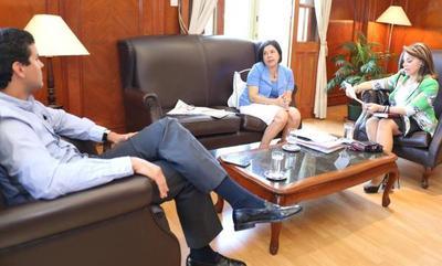 Asunción será sede de la 58° Reunión anual de Gobernadores del BID