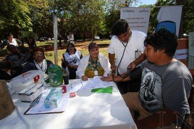INDI preparará cedulación y capacitación para nativos