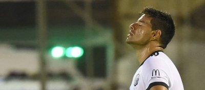 César Benítez pide cuidarse de los contragolpes del Botafogo