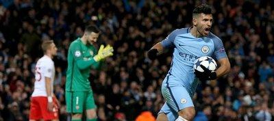 El City remonta en un partido loco y da un paso hacia cuartos
