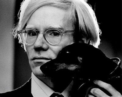 A 30 años de la muerte de Andy Warhol