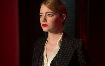 Emma Stone, la gran favorita