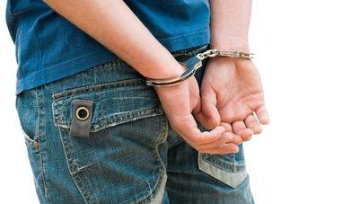 Detenido menor involucrado en disparo a hincha