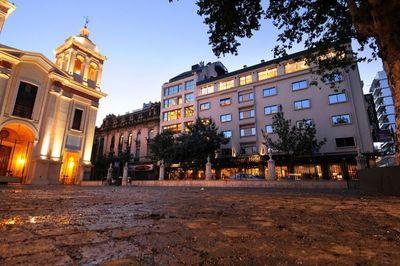 Windsor Hotel & Tower el sitio correcto de Córdoba
