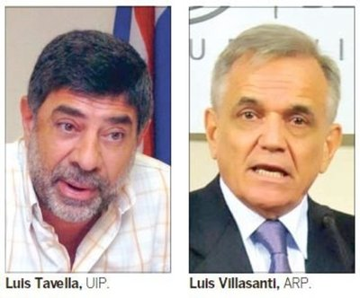 IRP: Feprinco recibe propuesta oficial de Hacienda