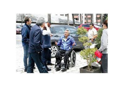 Corte electoral dice que habrá balotaje en Ecuador