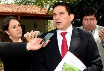 Baruja: Desde la A hasta la Z, pensamos en la reelección de Horacio Cartes