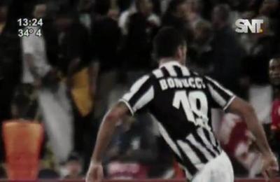 Juventus visita a Porto por la Champions