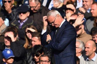 Se solidarizan con Ranieri
