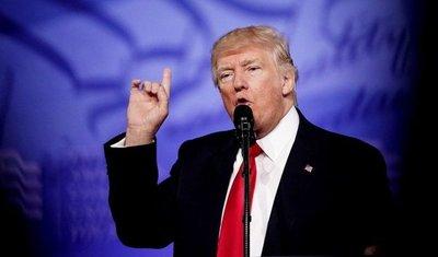 Trump promete potenciar a EE.UU., Rusia reacciona