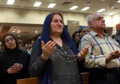 La Iglesia se prepara para recibir a más cristianos que huyen del Sinaí egipcio