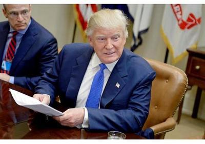 Suecia responde con una campaña de datos a las menciones de Trump