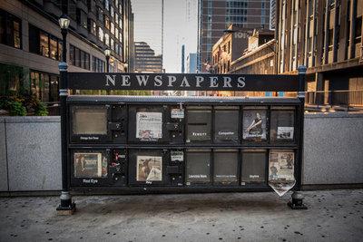Lo que Facebook le debe al periodismo