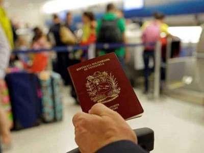 Preocupa a la CIDH situación de migrantes venezolanos