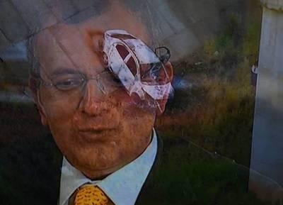 La esposa del embajador griego en Brasil habría tramado su muerte junto a un policía