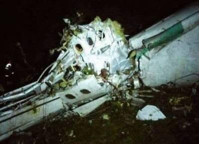 Otra tragedia aérea sacude al mundo: Se estrelló avión en el que viajaba el equipo de Chapecoense