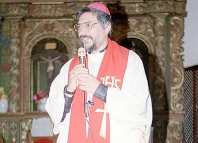 """Lugo se puso otra vez la sotana y """"perdonó"""" a los llanistas que lo destituyeron en 2012"""