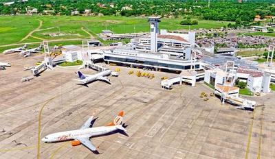Cedicor debió poner US$ 1,5 millones para impugnar licitación de aeropuerto