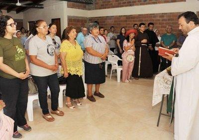 Habilitan en barrio Chacarita un centro de recuperación