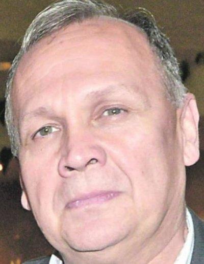Tras convención, Ferreiro habla de formar alianzas con Alegre