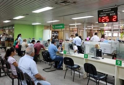 Últimos días de descuentos por pago de impuestos en Asunción