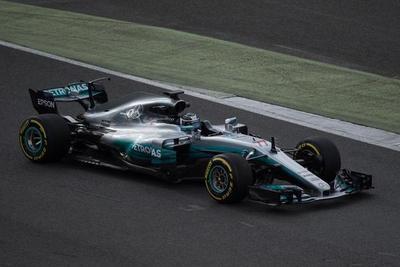 """Mercedes mete miedo: """"El motor ha mejorado"""""""