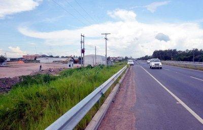 Tras llamados fallidos, Petropar licita construcción de estación de servicio