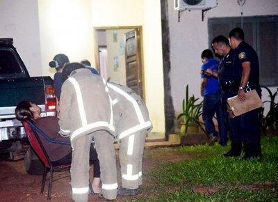 Mecánico muere degollado en su casa