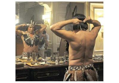 Buscan aprobación de proyecto de ley que impulsará al cine nacional
