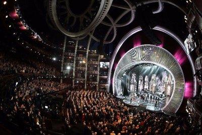 La La Land amagó y el Oscar fue para Moonlight