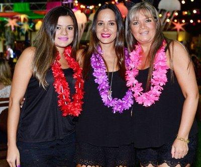 Samba y diversión en el Carnaval del Centenario