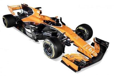 """El """"gran circo"""" de la Fórmula 1"""