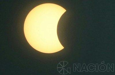 Las creencias más locas sobre el eclipse solar