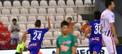 Muñoz asegura que no cometió penal contra Ortega