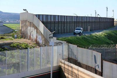 Trump tiene fechas y costos para construir el muro con México