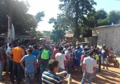 En Toledo Cañada exigen que buses vuelvan al Mercado 4