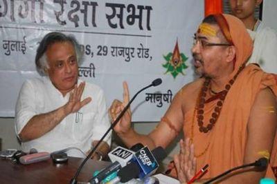 Gurús de la India se meten en política por afrenta a sus dioses