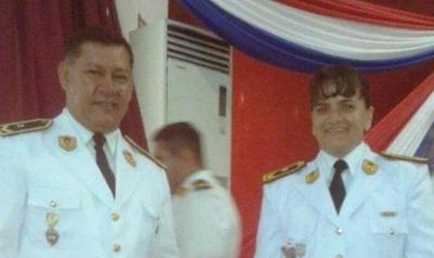 Policía mató a su hermana comisaria, luego se sacó la vida
