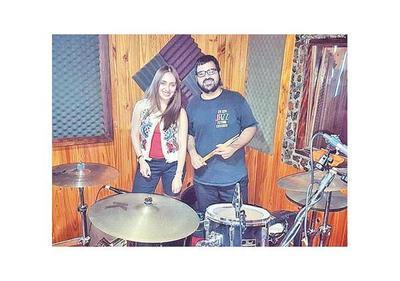 Marijó Obregón presenta hoy su disco