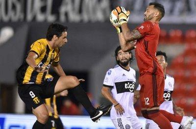 """Mauro: """"Este equipo puede dar mucho más"""""""