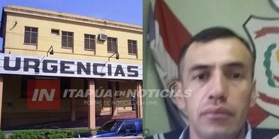 MUJER AGREDIDA POR POLICÍA PERDIÓ UN OJO TRAS TERRIBLE GOLPIZA.