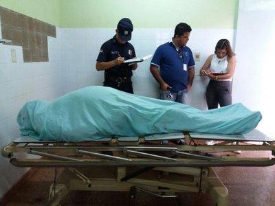 Sexagenario fallece ahogado en el río Acaray