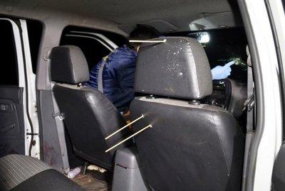 Caso Senad fue un error criminal operativo, dice Ministro del Interior