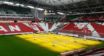 Los encantos de Kazán para la Copa Confederaciones